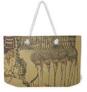 Five Wise Virgins Weekender Tote Bag