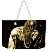 Kanye West Collection Weekender Tote Bag