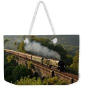 34067 Tangmere On Return. Weekender Tote Bag