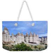 Cappadocia - Turkey Weekender Tote Bag