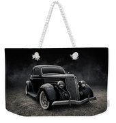 36 Ford Five Window Weekender Tote Bag