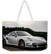 360 Forged Porsche 997tt 2 Weekender Tote Bag