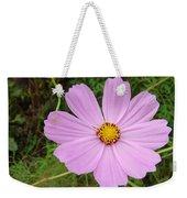 Australia - Mauve Flowers Weekender Tote Bag