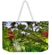 Landscape Show Weekender Tote Bag