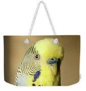 @modelinstagram Weekender Tote Bag