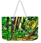 Landscape Image Weekender Tote Bag