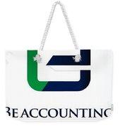 3e Accounting Pte Ltd Weekender Tote Bag
