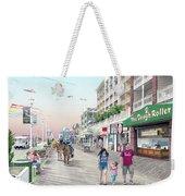 3rd Street Ocean City Md Weekender Tote Bag