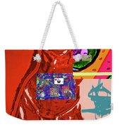 4-1-2015fa Weekender Tote Bag