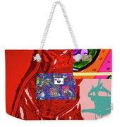 4-1-2015fab Weekender Tote Bag