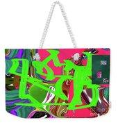 4-19-2015babcd Weekender Tote Bag
