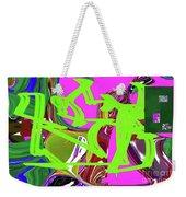 4-19-2015babcdefg Weekender Tote Bag
