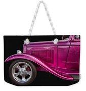 1932 Ford Hot Rod Weekender Tote Bag