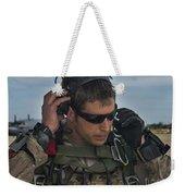 A U.s. Air Force Combat Controller Weekender Tote Bag
