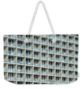 Abstract Architecture Weekender Tote Bag