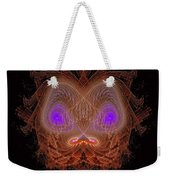 Abstract Graphics Weekender Tote Bag