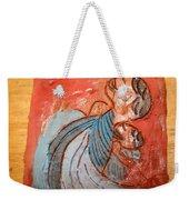 Akaweese - Tile Weekender Tote Bag