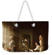 American Horror Story 2011 Weekender Tote Bag