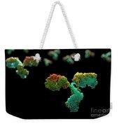 Antibody 1igt Weekender Tote Bag