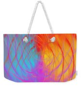 Art No.15 Weekender Tote Bag