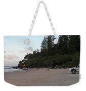 Australia - Greenmount Surf Club On Patrol Weekender Tote Bag