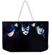 Batman Returns 1992 Weekender Tote Bag