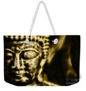 Buddah Collection Weekender Tote Bag