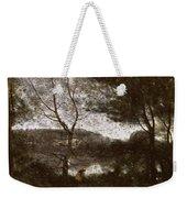 Camille Corot Weekender Tote Bag