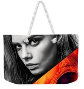 Cara Delevingne Collection Weekender Tote Bag