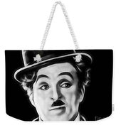 Charlie Chaplin Collection Weekender Tote Bag