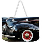 Classic Ford  Weekender Tote Bag