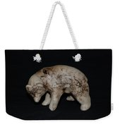 4 Corners Bear Weekender Tote Bag