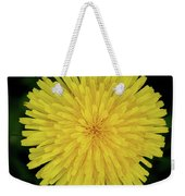 Dandelion Weekender Tote Bag