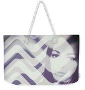 Danielle Weekender Tote Bag