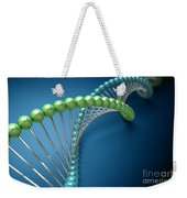 Dna Structure Weekender Tote Bag