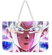 Dragon Ball Super Weekender Tote Bag