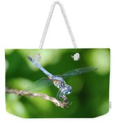 Dragon Fly Weekender Tote Bag
