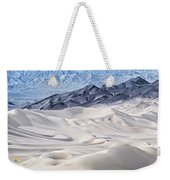 Dumont Dunes 4 Weekender Tote Bag by Jim Thompson