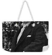 Dylan Thomas (1914-1953) Weekender Tote Bag
