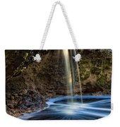 Falling Creek Falls Weekender Tote Bag