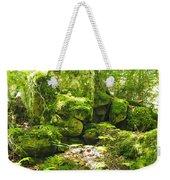 Forestry Weekender Tote Bag