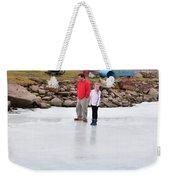 4 Ft. Deep Weekender Tote Bag