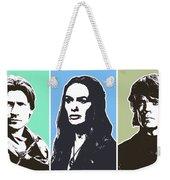 Game Of Thrones. Lannister. Weekender Tote Bag
