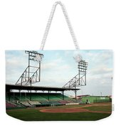 Historic Rickwood Field Weekender Tote Bag