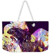Insect Plant Nature  Weekender Tote Bag