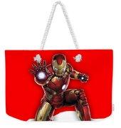 Iron Man Collection Weekender Tote Bag