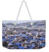 Jodhpur - India Weekender Tote Bag