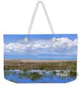 Lake Beysehir - Turkey Weekender Tote Bag