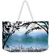 #4 Landscape Weekender Tote Bag