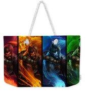 League Of Legends Weekender Tote Bag